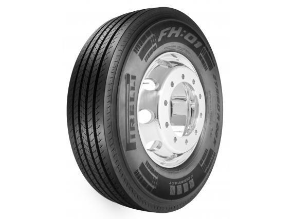Neumático Pirelli 295/80R22.5Tl 152/148M FH:01