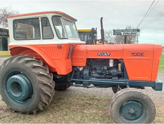 Fiat 700E