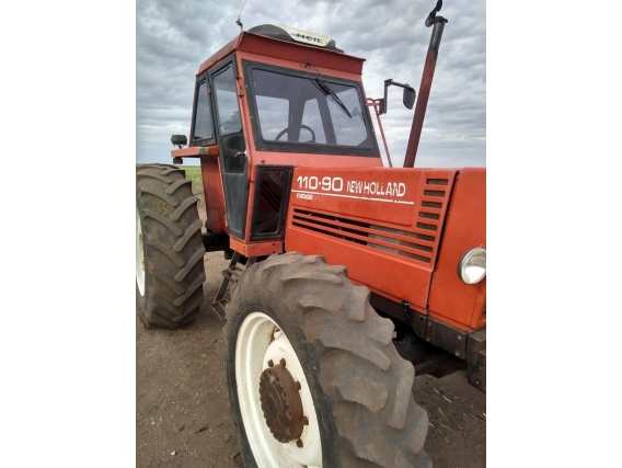 Fiat New Holland 110-90 Año 1996