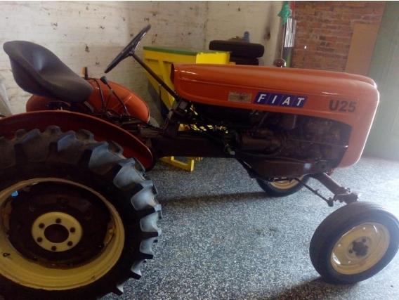 Fiat U 25