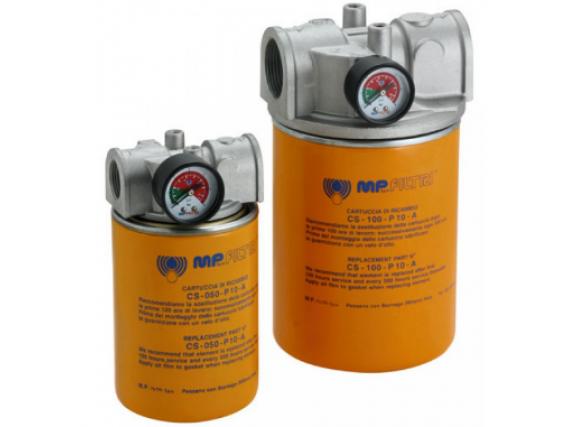 Filtro Hidráulico Mp Filtri CS 100