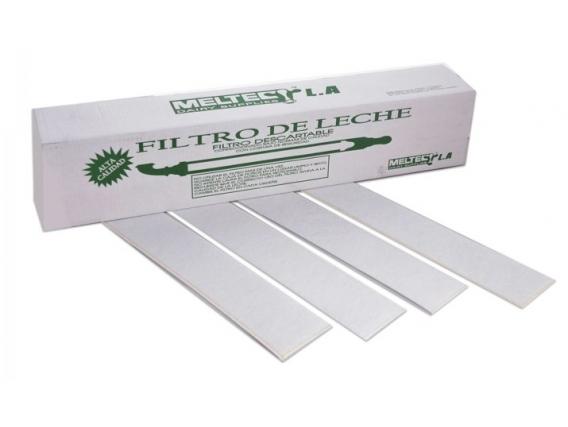 Filtro Papel MELTEC - WEST TAMBO