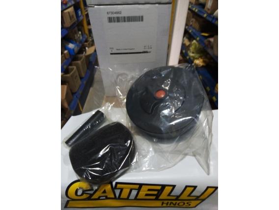 Filtro Recuperador De Gases Para New Holland - 87304662