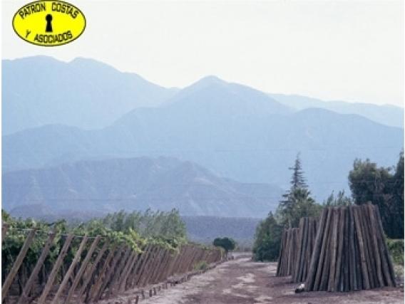 Finca En Venta En La Rioja