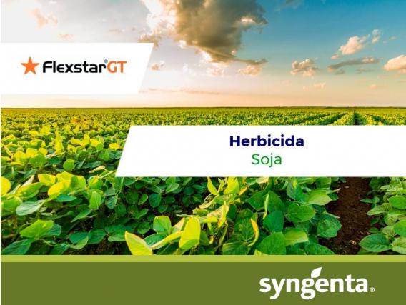 Herbicida Flexstar ®