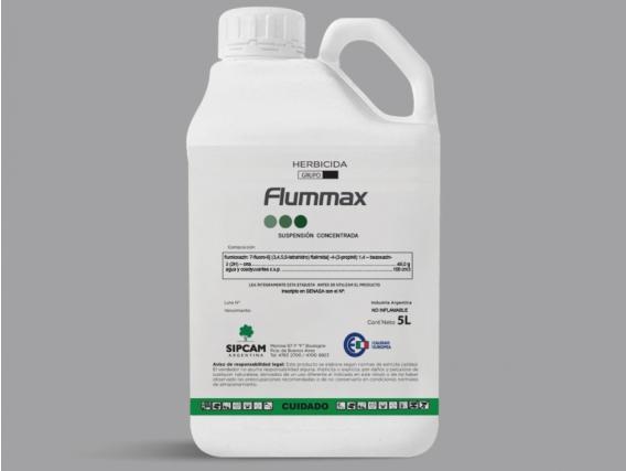Herbicida Flumaxx Flumioxazin - Sipcam