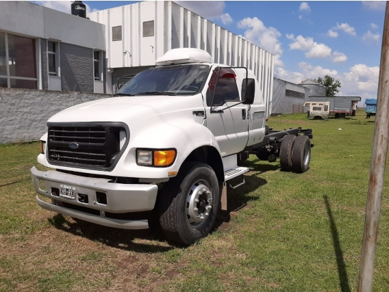 Ford 14000