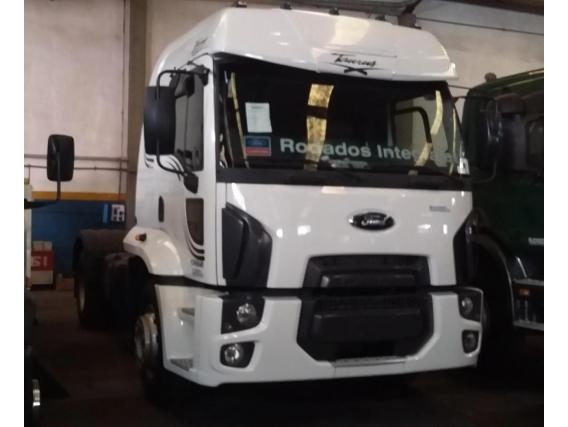 Ford Cargo 1722/37E - Cabina Dormitorio - 0Km- Año 2012