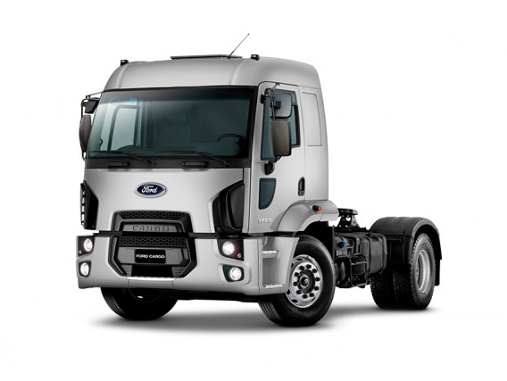 Ford Cargo 1723-43 Cd Amt