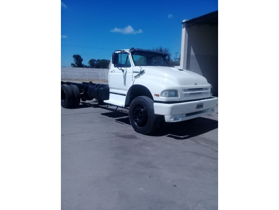 Ford F14000 Año 1996