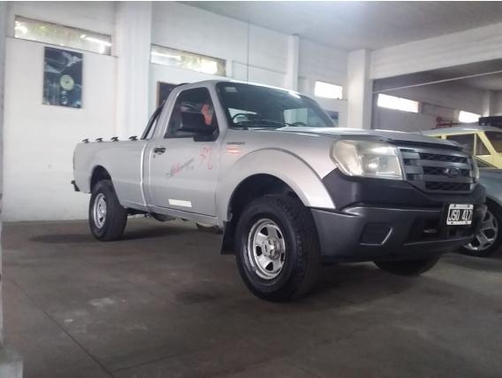 Ford Ranger Cs 3.0 L Xl Plus 4X4