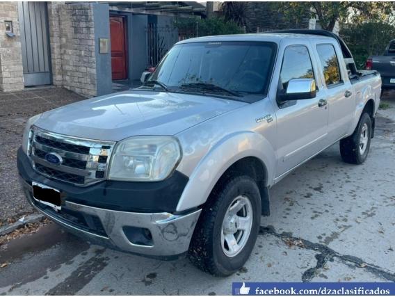 Ford Ranger Dc Xlt 3.0 4X2.