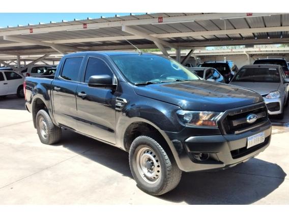Ford Ranger Xl 2.2 Tdci Dc 4X2 L/16 2017