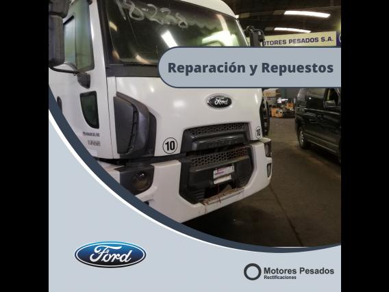 Ford - Reparacion Y Repuestos De Motor