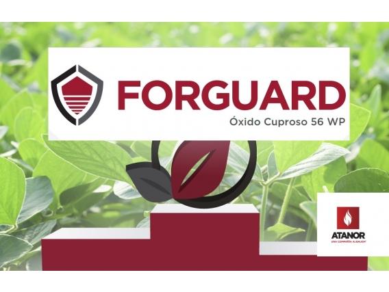 Fungicida Forguard Oxido Cuproso - Atanor