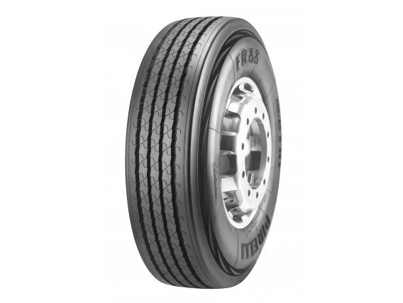 Neumático Pirelli 275/80R22.5Tl 149/146M FR88