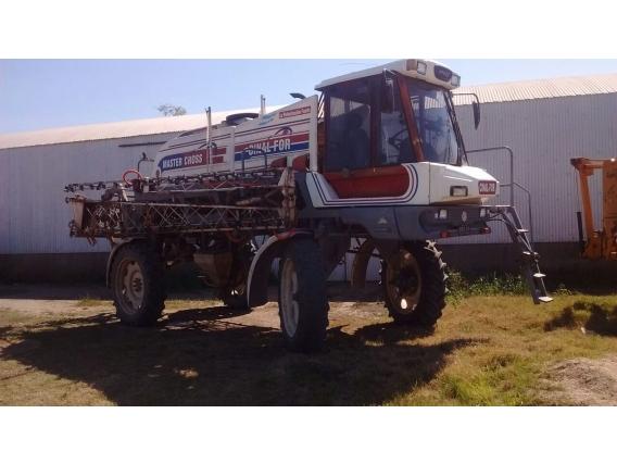 Pulverizadora Cinal-For Bt 3200
