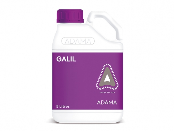 Insecticida Galil® Imidacloprid + Bifentrin - Adama