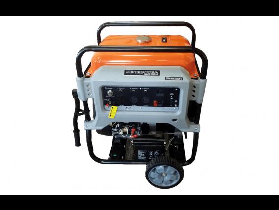 Generador Eléctrico Grupo Electrógeno Zongshen Xb 12000