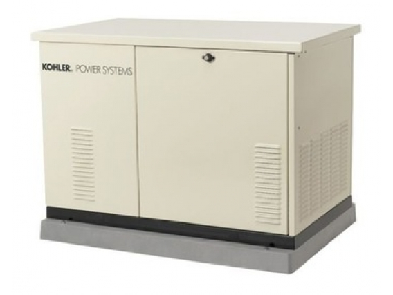Generador Residencial Kohler 13Kw