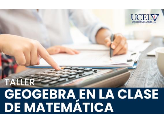 Geogebra En La Clase De Matemática
