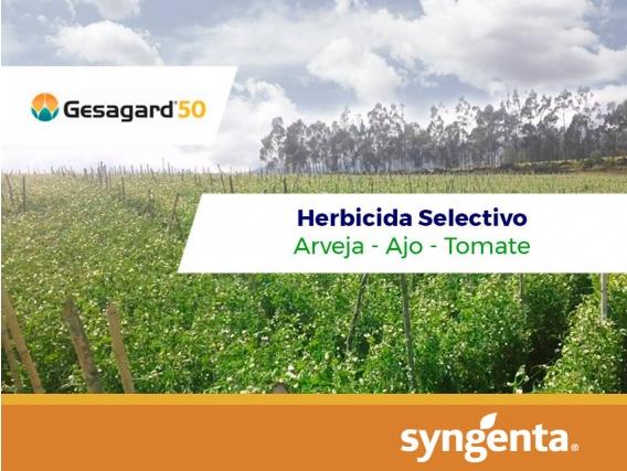 Herbicida Gesagard ® 50