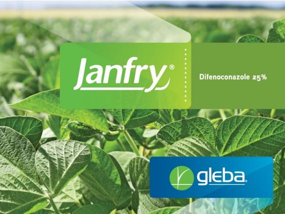 Fungicida Janfry