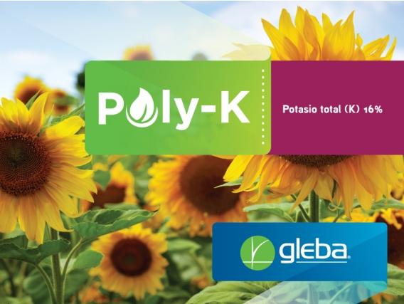 Fertilizante Poly-K