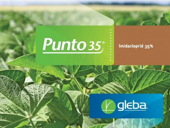 Insecticida Punto 35