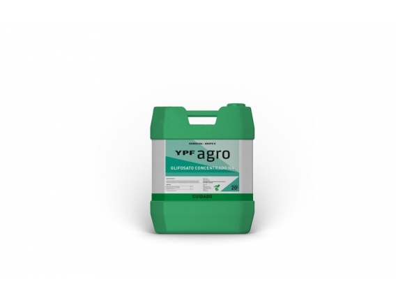 Herbicida Glifosato concentrado HA  - YPF Agro