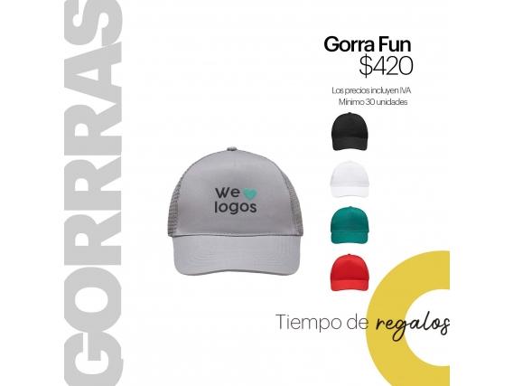 Gorra Fun