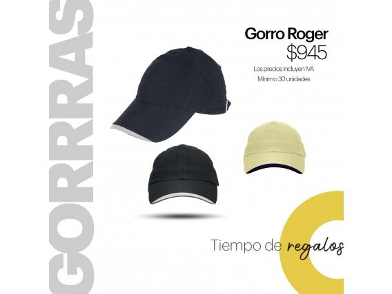 Gorro Roger