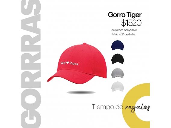 Gorro Tiger