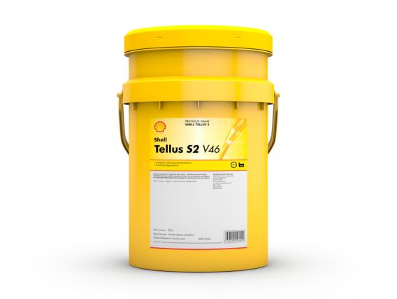 Lubricante Tellus S2 M 46