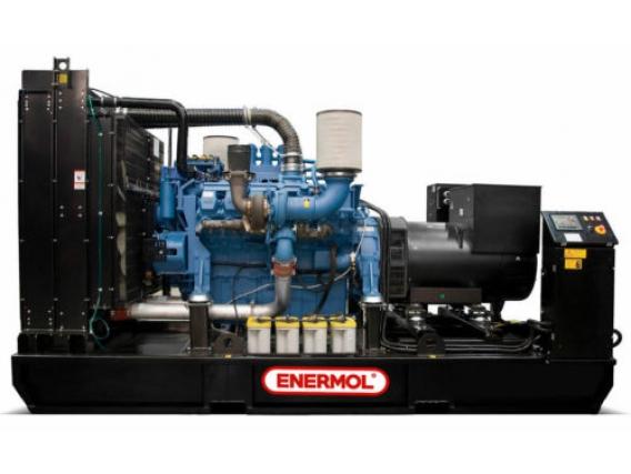 Grupo Electrógeno Enermol 214EDMW