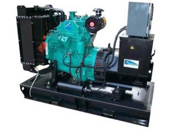 Grupo Electrógeno Diesel Cram Cud44