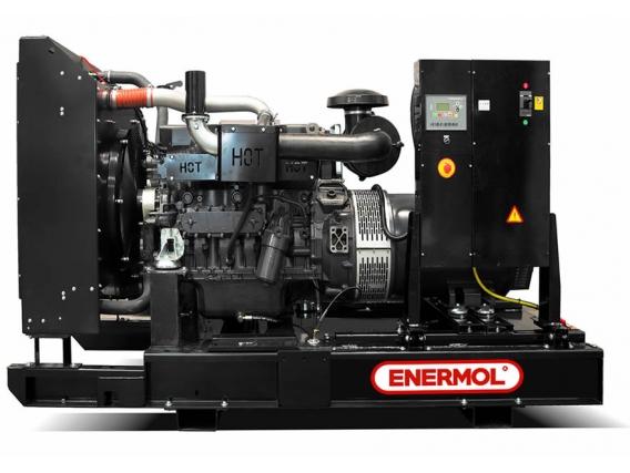 Grupo Electrógeno Enermol 125Kva Mwm