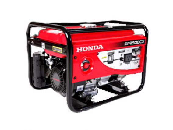 Grupo Electrógeno Honda Ep 2500 Cx