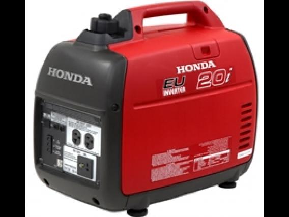 Grupo Electrógeno Honda Eu20Lt1 Rr6