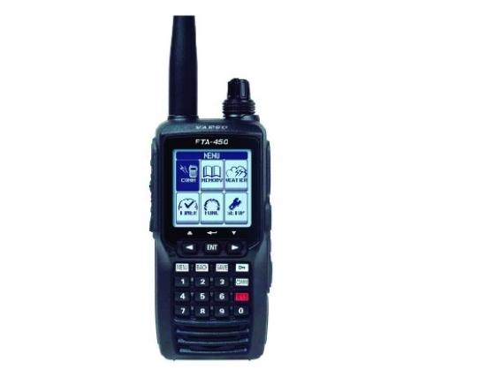 Handy Yaesu Fta-450 L