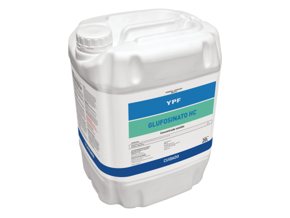 Herbicida Glufosinato HC - YPF Agro