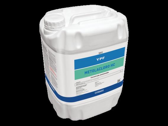 Herbicida Metolacloro HC - YPF Agro