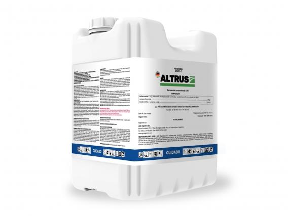 Herbicida Altrus