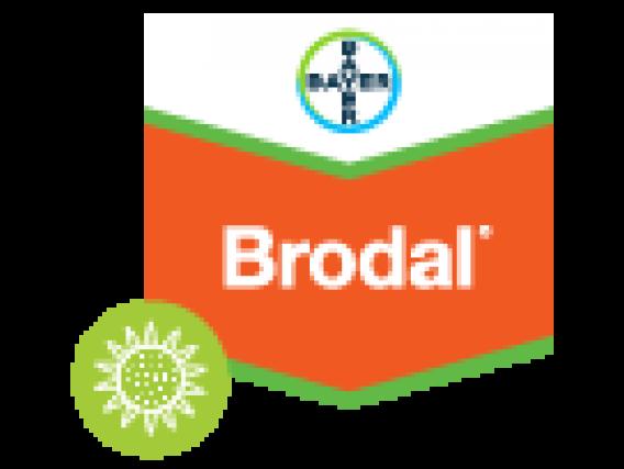 Herbicida Bayer Brodal®