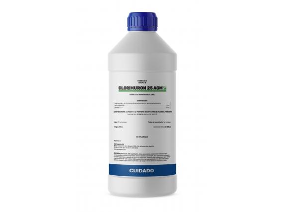 Herbicida Clorimuron 25 AGM