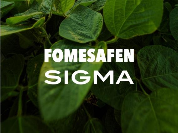 Herbicida Fomesafen Sigma - Sigma Agro