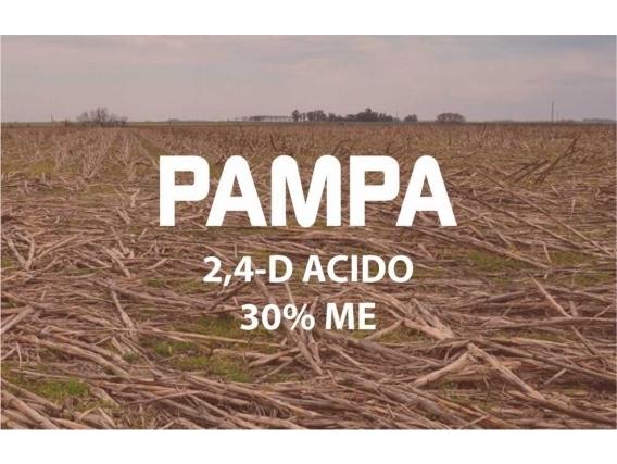 Herbicida Pampa 2,4-D - Philagro