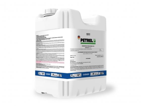 Herbicida Petrel AGM