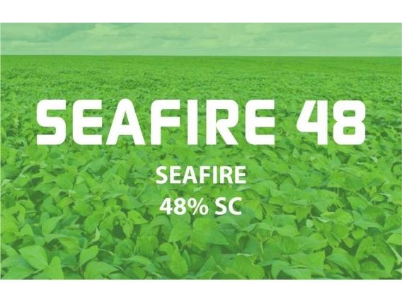 Herbicida Seafire 48 Flumioxazin - Philagro