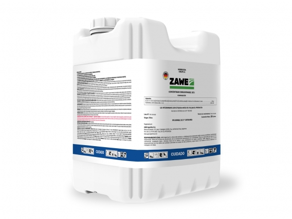 Herbicida ZAWE